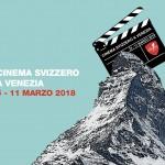 Cinema Svizzero a Venezia – Al via la 7a edizione