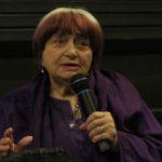 Incontro con Agnès Varda per Visages, Villages