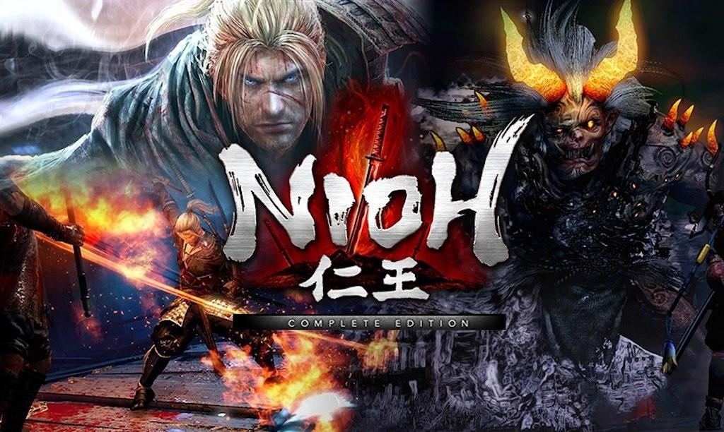 NioH 仁王: Complete Edition (PC)