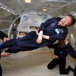 ZEBRA CROSSING. Stephen Hawking messaggero della Videofilia