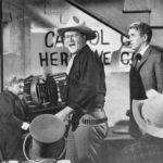 L'uomo che uccise Liberty Valance, di John Ford