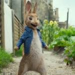 Peter Rabbit, di Will Gluck