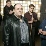 LAVORI IN CORSO. I Soprano, Ralph Fiennes, John Travolta, Vin Diesel, Il Corvo