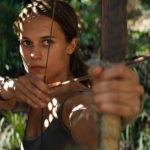 Tomb Raider, di Roar Uthaug