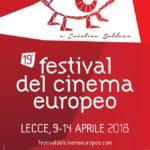 FCE19 – Al via domani il Festival del Cinema Europeo