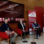 FCE19 – Incontro con Kim Rossi Stuart a Lecce