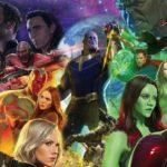 #MCU. La nostra infografica aspettando Avengers – Infinity War