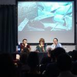 Filmare il nemico. Silvia Luzi e Luca Bellino per #SentieriSelvaggi30