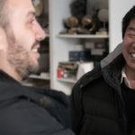 Incontro con Peter Marcias per #SentieriSelvaggi30