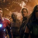 Avengers – Infinity War, di Joe e Anthony Russo