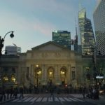 Ex Libris – The New York Public Library, di Frederick Wiseman