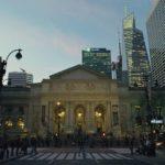 Ex Libris – The New York Public Library, di Frederick Wiseman