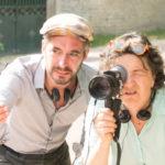 Rendez-vous 2018 – Xavier Legrand e Léa Drucker presentano L'affido