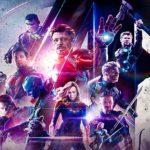 Avengers: Endgame – L'infografica che racconta il #MCU