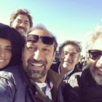 #Cannes2018 Todos los saben. Incontro con Farhadi, Penélope Cruz, Javier Bardem