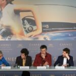 #Cannes2018 – Plaire, aimer et courir vite. Incontro con Christophe Honoré e il cast