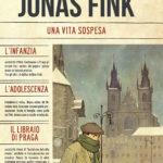 JONAS FINK. Incontro con Vittorio Giardino a Roma