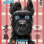 L'isola dei cani in copertina su Film Tv