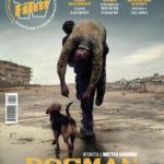 Dogman in copertina su Film Tv
