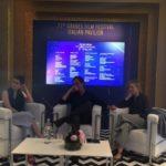 #Cannes2018 – Incontro con Gianni Zanasi e Alba Rohrwacher per Troppa grazia