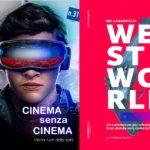 Cinema senza cinema: SS Magazine 31 e Westworld
