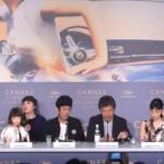 #Cannes2018 – Shoplifters. Incontro con Hirokazu Kore-eda e il cast