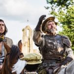 #Cannes2018 – The Man Who Killed Don Quixote, di Terry Gilliam