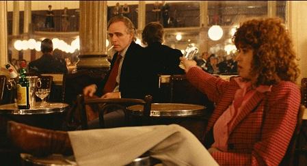 Ultimo tango a Parigi Bernardo Bertolucci