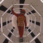 2001: Odissea nello spazio, di Stanley Kubrick