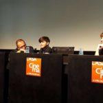 Tito e gli alieni. Incontro con Paola Randi, Valerio Mastandrea e il giovane cast