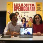 Una vita spericolata. Incontro con Marco Ponti, Matilda De Angelis e il cast