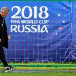 #Russia2018 – L'arte dell'Uruguay