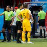 #Russia2018 – Il calcio dell'emozione posticipata della VAR