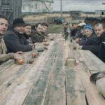 #PesaroFF54 – Cholera, di Svetlana Černikova e The net, di Aleksandra Streljanaja