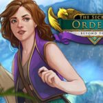 inizioPartita. The Secret Order 4: Beyond Time (Mac) – La recensione