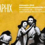 #Animaphix2018 – Prime anticipazioni sull'edizione del 18/22 luglio