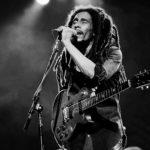LAVORI IN CORSO. Bob Marley, Lady Gaga, Peter Jackson, Steve McQueen, Gosling