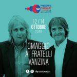 Presente Italiano. I fratelli Vanzina a Pistoia