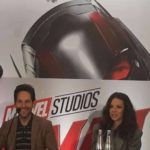 Ant-Man and the Wasp. Incontro con Paul Rudd e Evangeline Lilly
