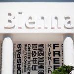 ZEBRA CROSSING – #biennalearchitettura2018. Il vuoto che libera lo spazio