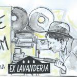 #ArenediRoma2018 – Ex Lavanderia (22/27 luglio)