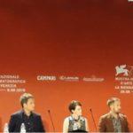 #Venezia75 – First Man. Incontro con Damien Chazelle, Ryan Gosling e Claire Foy