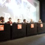 RIDE. Incontro con Jacopo Rondinelli, Fabio Guaglione e Fabio Resinaro