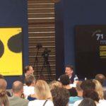 #Locarno71 – Conversazione con Ethan Hawke
