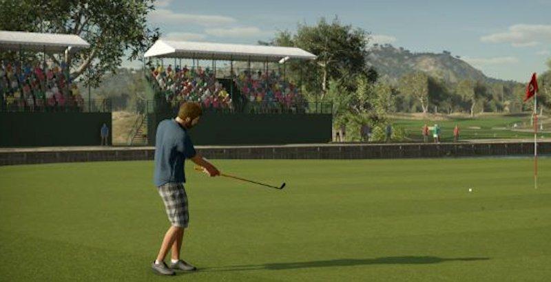 The Golf Club 2019 Featuring PGA Tour (PC) - Il nuovo prodotto commercializzato da 2K e sviluppato da HB Studios, per tutti i fan del golf virtuale