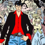LAVORI IN CORSO. Dylan Dog, Orwell, Fuqua, Clooney, Chastain