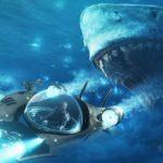 Shark – Il primo squalo, di Jon Turteltaub