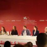 #Venezia75 – Vox Lux. Incontro con Natalie Portman e Brady Corbet