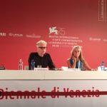 #Venezia75 – Masterclass con David Cronenberg