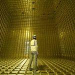 #PerSo18 – Almost nothing. CERN Experimental City. Incontro con Anna de Manincor